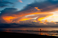 Ormond Beach Sunrise